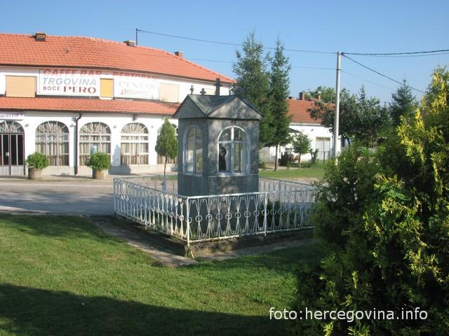 FOTO: To je zemlja gdje žive Hrvati Boće Brčko - BIH - hercegovina.info