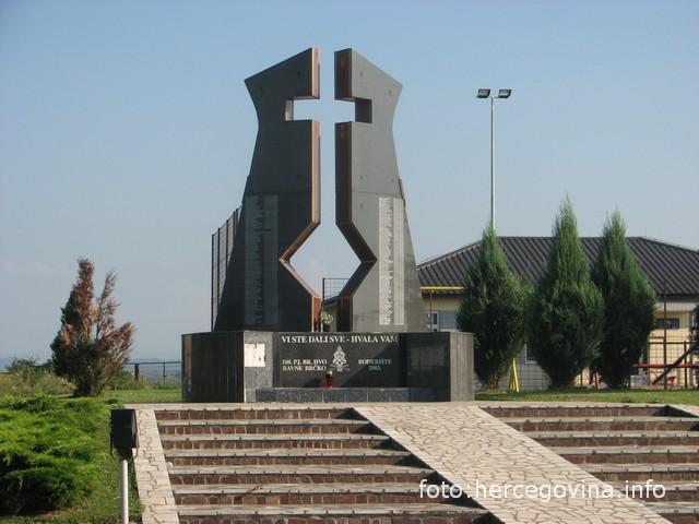FOTO: To je zemlja gdje žive Hrvati Boderište Brčko - BIH - hercegovina.info