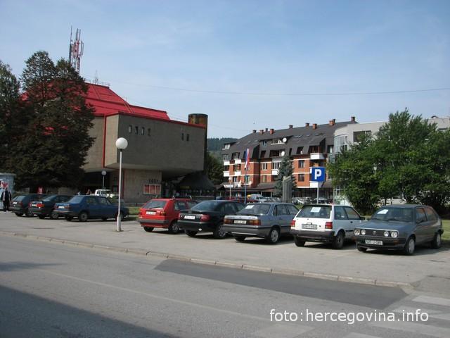 FOTO: To je zemlja gdje žive Hrvati-Žepče - BIH - hercegovina.info