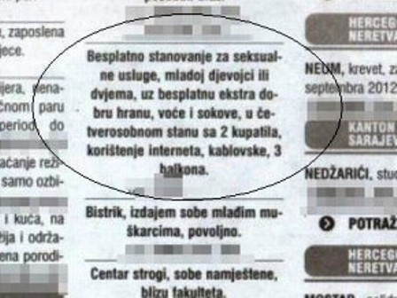 Družbe sestara milosrd- nica sv.