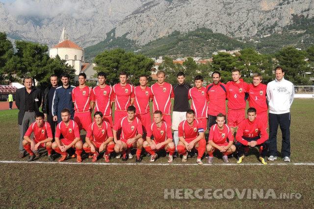 Resultado de imagem para HNK Zmaj Makarska