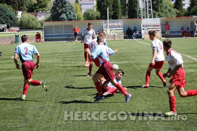 HNK Stolac - HNK Sloga 1:0