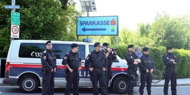 Potvrđen početak procesa Hrvatima uhićenim zbog zabranjenih simbola na Bleiburgu